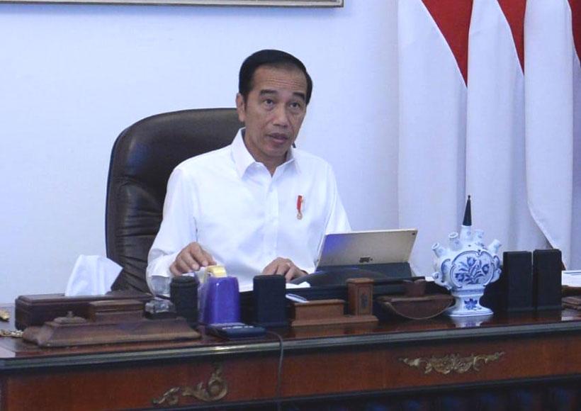 Presiden RI, Jokowi