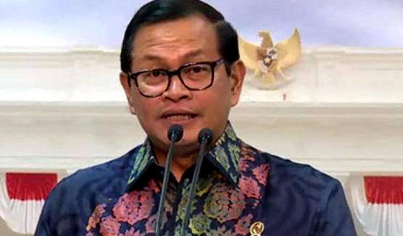 Sekretaris Kabinet Pramono Anung. (Foto: Kanal Inspirasi)