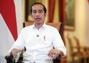 Presiden Jokowi Ajak Seluruh Pihak Berkolaborasi Wujudkan Indonesia Maju ber-SDM Unggul