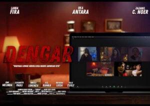 Sinopsis Dengar, Film Interaktif Pertama di Indonesia