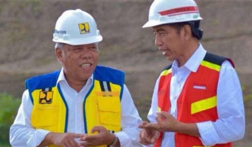 Tingkatkan Pemerataan, Kementerian PUPR Percepat Pembangunan Infrastruktur Papua dan Papua Bara